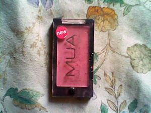 MUA Blush Candyfloss